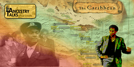 Black Genealogy: Tracing Your Ancestors Back to 1880 tickets