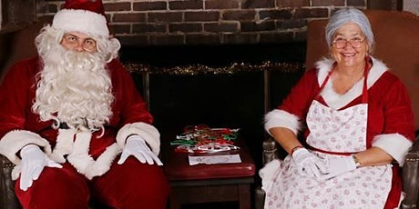 12.04 City of Groveland Santa and Mrs. Claus Meet and Greet tickets