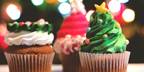 Make & Take: Decorate Cupcakes for the Holidays tickets