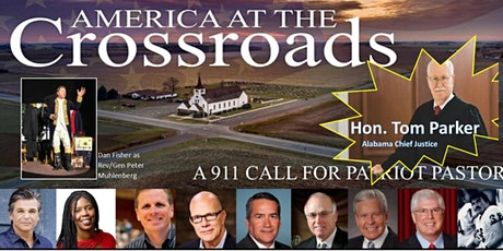 America at the Crossroads: What is Truth? tickets