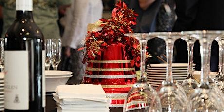 Virtual Christmas Party & Trivia Night tickets