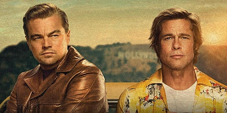 Once Upon A Time In Hollywood at the Andaz Drive in theater tickets