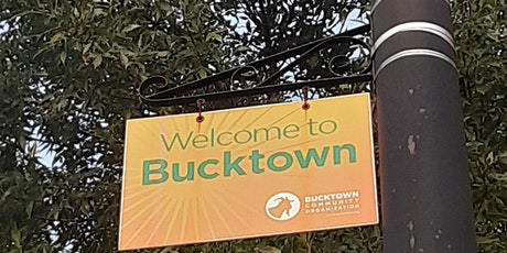 """Welcome to Bucktown"" Conversation Series w/ Felicia Holman tickets"