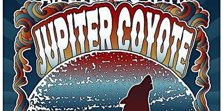 Jupiter Coyote tickets