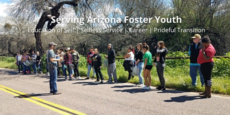 Environmental Stewards 3-Day Workshop for Ages 13 to 17 tickets