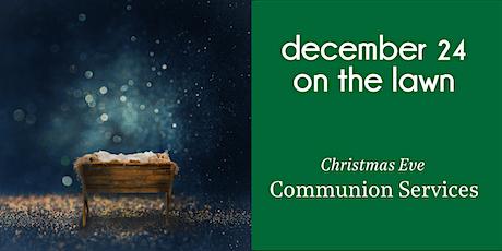TUMC Austin - Christmas Eve Communion tickets