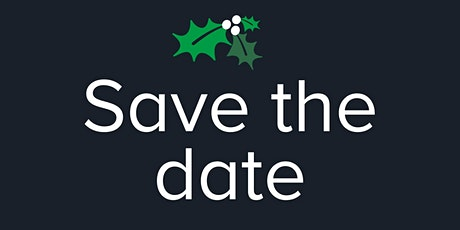 Save The Date - OBrien Clark  Annual Client Function tickets