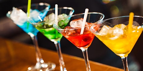 Cocktail Extravaganza- The City tickets