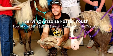 Animal Welfare 3-Day Workshop for Ages 13 to 17 tickets