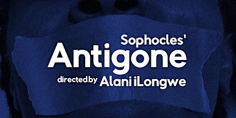 Antigone tickets