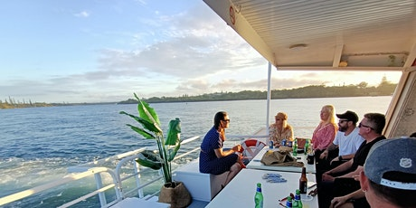 Sunset  Cruise Christmas Party Tweed River tickets