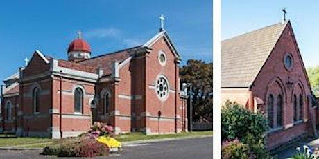 Burnie Wynyard Parish Christmas Mass 2020 tickets