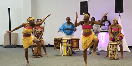 Ayodele Drum and Dance Workshop tickets