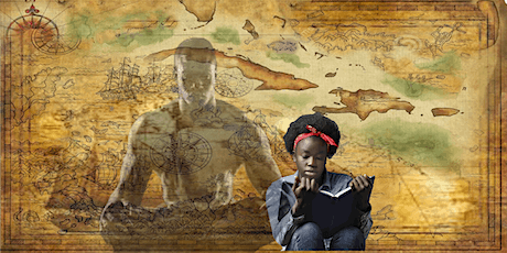 Exploring Black History: The 1817 Slave Registers Uncovered tickets
