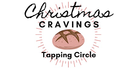Christmas Cravings Tapping Circle tickets