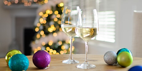December Virtual Wine & Spirits Survivor tickets
