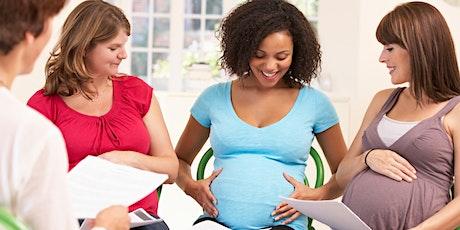 Postpartum Planning Live! tickets