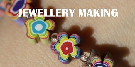 Jewellery Making tickets