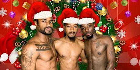 Heaux! Heaux! Heaux! Holiday Party tickets