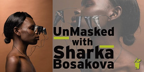 UnMasked - Eco Art Workshop with Sharka Bosakova tickets