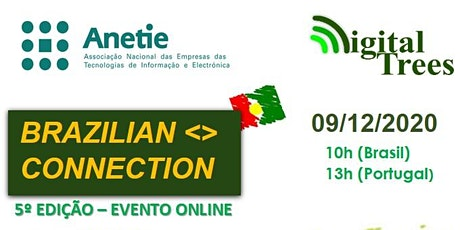 BRAZILIAN CONNECTION ingressos