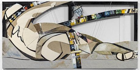 Private View: Jann Haworth - Mannequin Defectors & Perle Fine - Cool Series tickets