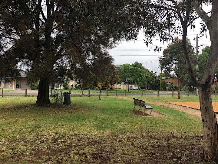 Love Laverton Parks - Have your say image