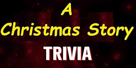 A Christmas Story (movie)  Trivia Fundraiser (live host) via Zoom (EB) tickets