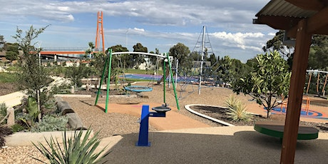 Love Laverton Parks - Have your say tickets
