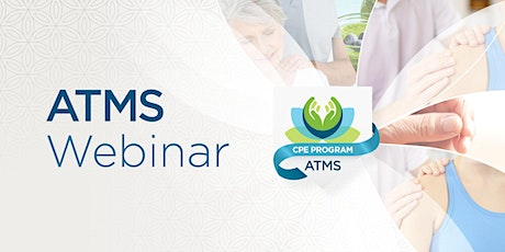 Webinar: Identifying Water Damage in Your Patient's Home tickets