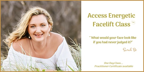 Access Energetic Facelift Class - Sunshine Coast tickets