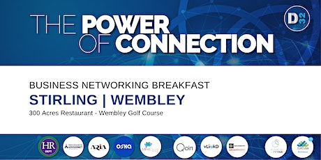 District32 Business Networking Perth – Stirling (Wembley) - Tue 16th Mar tickets