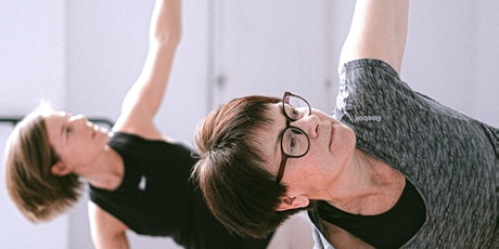 Yoga - Waverley Council - Active Over 50s					  (24034.1130) tickets