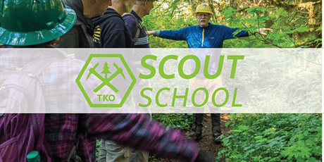 TKO Scout School - Technical Scout Webinar tickets