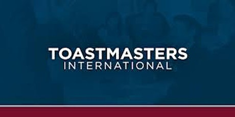 Capital Toastmasters tickets