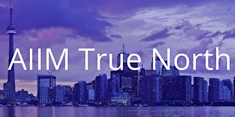 AIIM True North - Webinar - Social Media and Jurisdictional Risks tickets