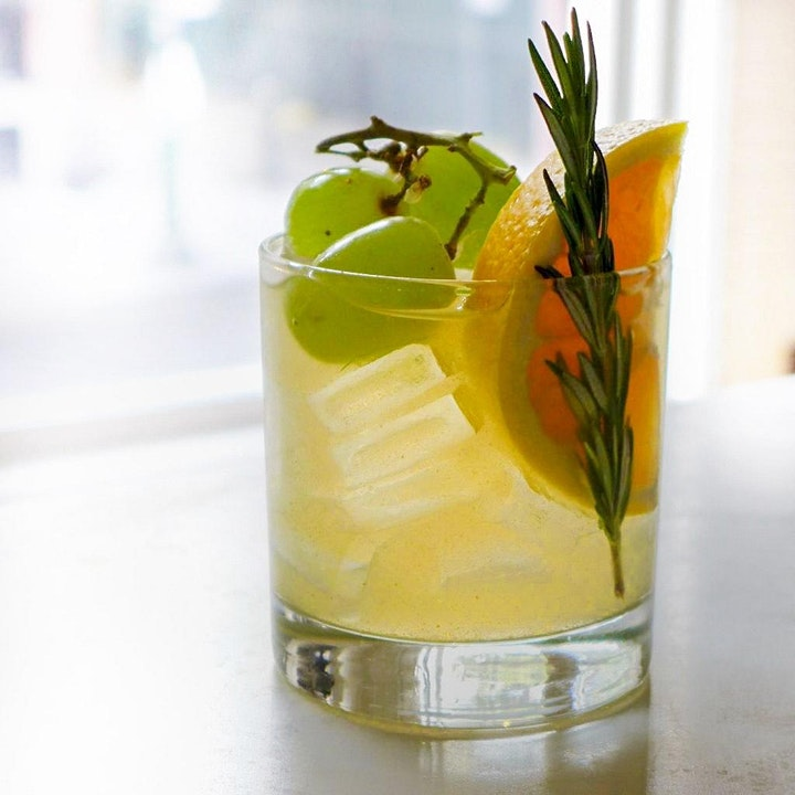 Mixology: The Art of Crafting a Cocktail image