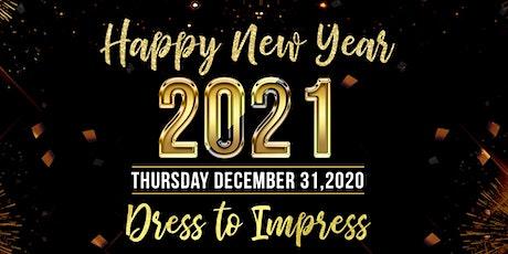NYE SOHO LOUNGE 2020 tickets