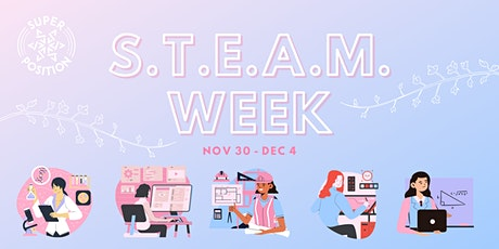 Superposition Fremont STEAM Week tickets