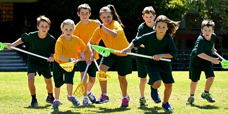 Learn 2 Play: Lacrosse (age 8-13 years old) tickets