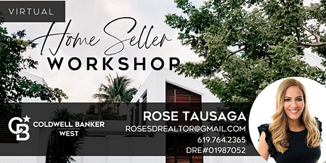 Home Seller Workshop tickets