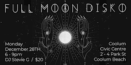 FULL MOON DISKO tickets