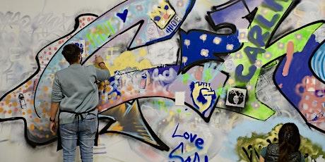 Urban Art: The Basics tickets