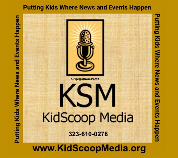 KidScoop Media: Prosecco+Panettone Tasting Fundraiser image