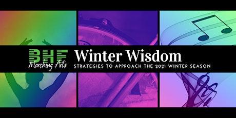 BHF Marching Arts Winter Wisdom tickets