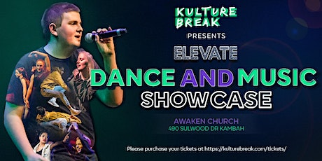 Elevate End of Year Concert tickets