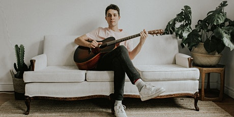 Logan Richard - Album Release Party - February 12th - $25 tickets