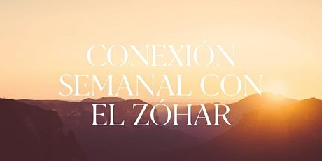 Clase de Zohar | David Itic | entradas