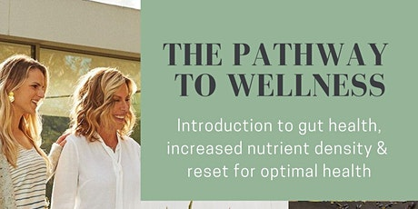 The Pathway to Wellness tickets
