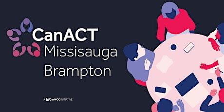 CanACT Mississauga/Brampton tickets